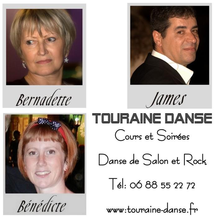 Association touraine danse de salon et rock tours 37000 valse tango rock danse de salon - Association danse de salon ...